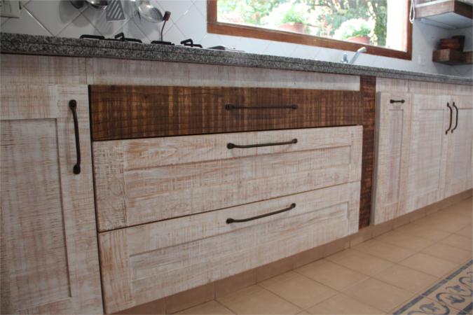 Fotos De Muebles De Cocina Rusticos Muebles y decoracion en estilo